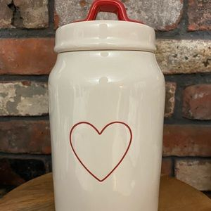 Valentine canister